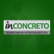 Logo In Concreto - ICF Formas do Brasil